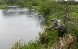 Chalkstream Fishing